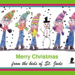 Holiday Cards   Ecards, Printable Cards, Mail Cards   St. Jude | St Jude Printable Cards