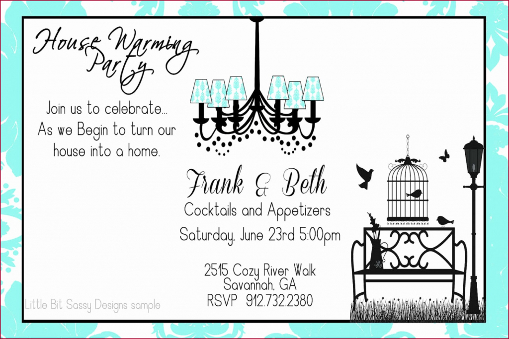 Housewarming Invitations Printable - Kleo.bergdorfbib.co | Free Printable Housewarming Invitations Cards