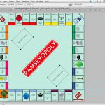 How To, How Hard, And How Much: How To Make A Personalized Monopoly | Sorry Board Game Cards Printable