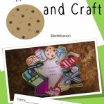 If You Give A Mouse A Cookie: Sequence Of Events Activity And Craft | If You Give A Mouse A Cookie Sequencing Cards Printable