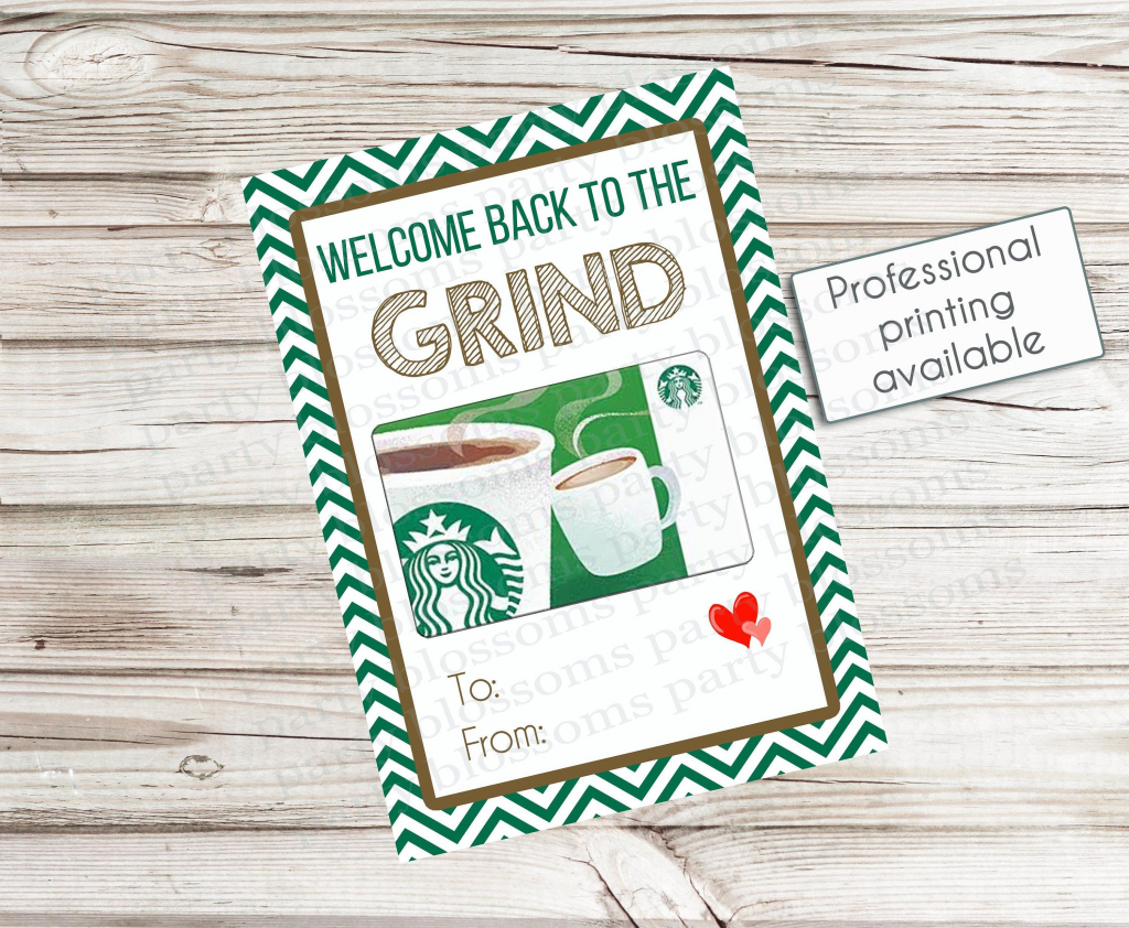 Instant Download: Blank Start Of New School Year Printable Teacher | Welcome Back Card Printable