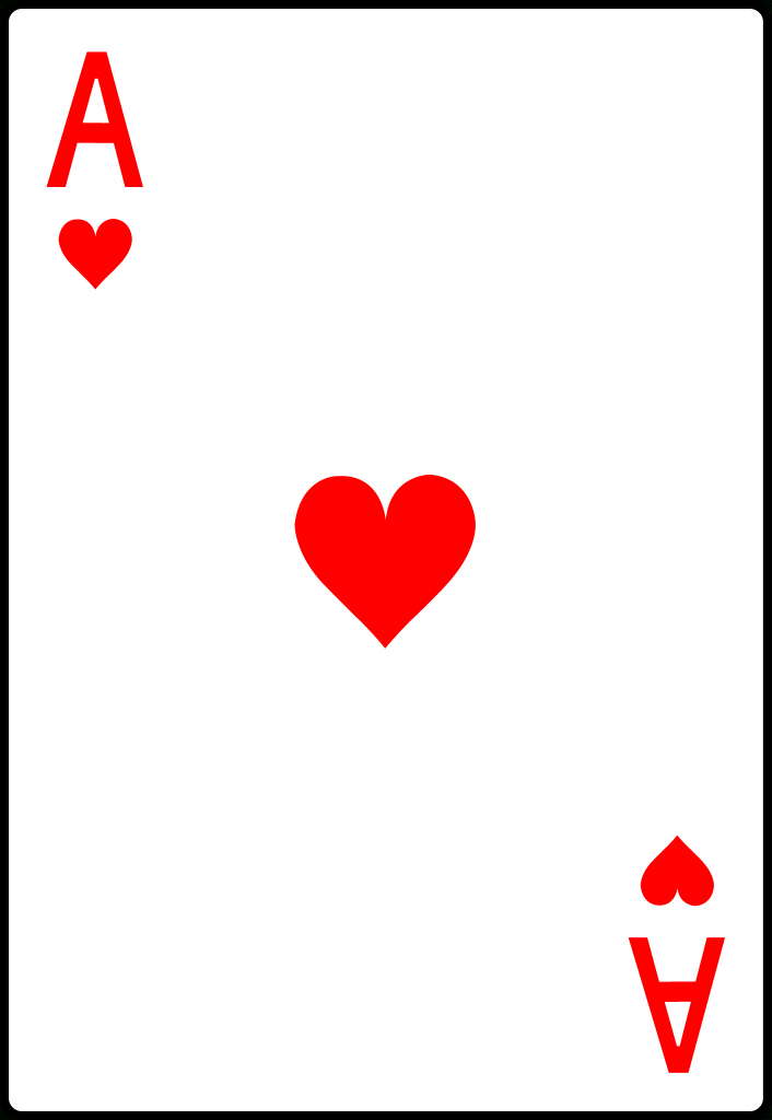 Is This Your Card? | David Blained | Hearts Playing Cards, Cards | Printable Deck Of Cards