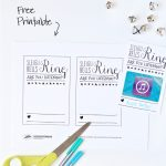 Itunes Gift Card Christmas Packaging | Tauni Everett | Printable Itunes Gift Card