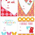 Just Because I Love You   Valentine's Cards | Randen En Patronen | Just Because I Love You Cards Printable