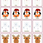 "Life's Journey To Perfection: Christmas Craft: Christmas ""go Fish 
