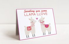 Valentines Cards For Her Printable