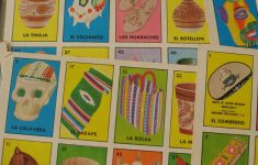 Free Printable Loteria Cards