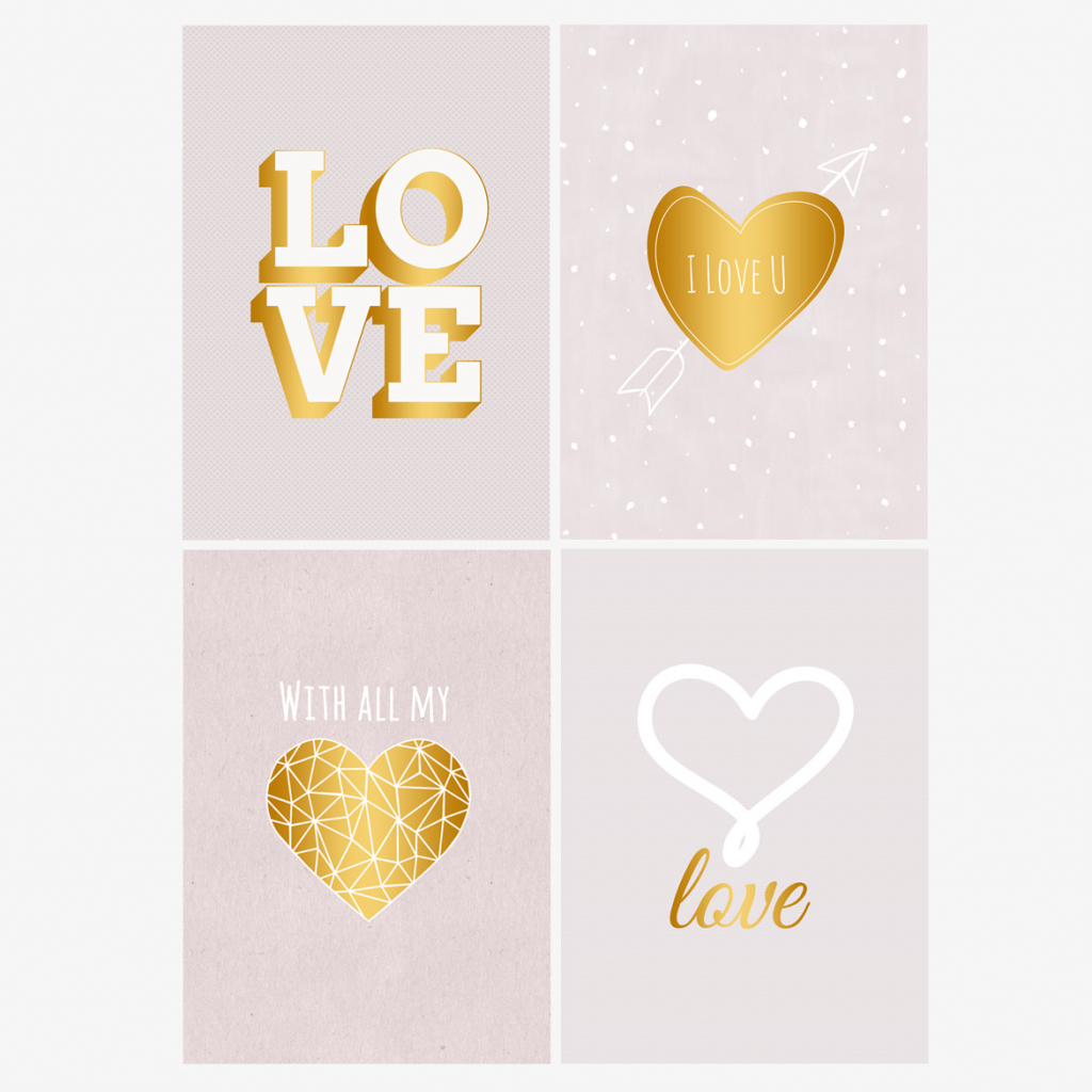 Love Greeting Cards – Free Printables! - Belivindesign | Free Printable Love Greeting Cards