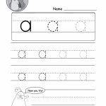 Lowercase Letter Tracing Worksheets (Free Printables)   Doozy Moo | Printable Alphabet Tracing Cards