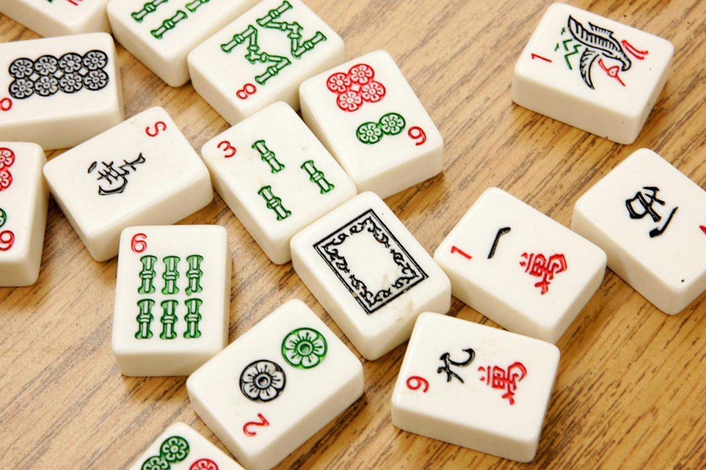 Mahjongg: The Rules, The Tiles, How To Bet And Where To Play | Mahjong Cards Printable 2017