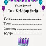 Make Your Own Birthday Card Online Free Printable – Happy Holidays! | Make Your Own Printable Birthday Cards Online Free