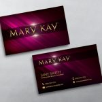 Mary Kay Business Cards In 2019 | Pink Dreams | Mary Kay, Free | Free Printable Mary Kay Business Cards