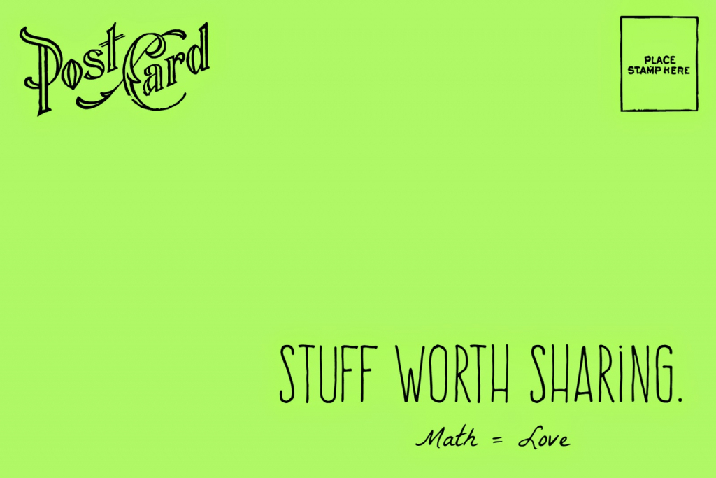 Math = Love: Stuff Worth Sharing: Printable Flash Card Maker (+ Free | Free Printable Flash Card Maker
