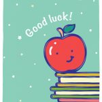May Hard Work Pay Off   Good Luck Card (Free) | Greetings Island | Free Printable Good Luck Cards