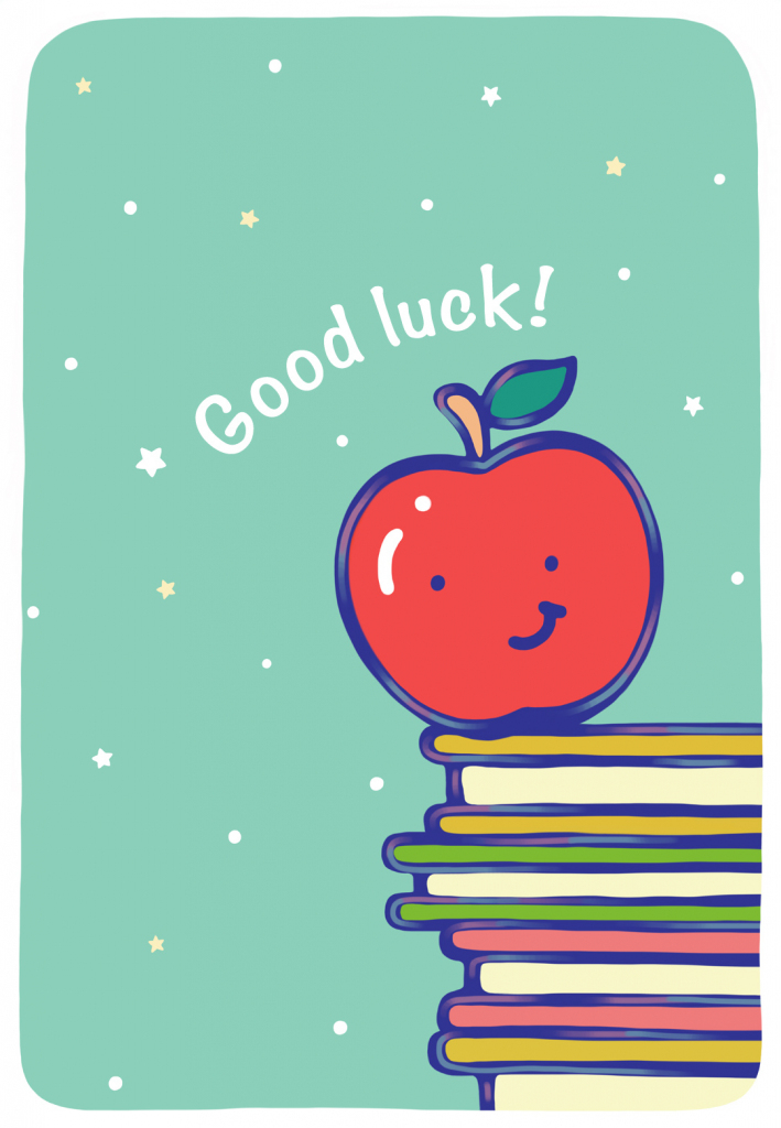 May Hard Work Pay Off - Good Luck Card (Free) | Greetings Island | Printable Good Luck Cards