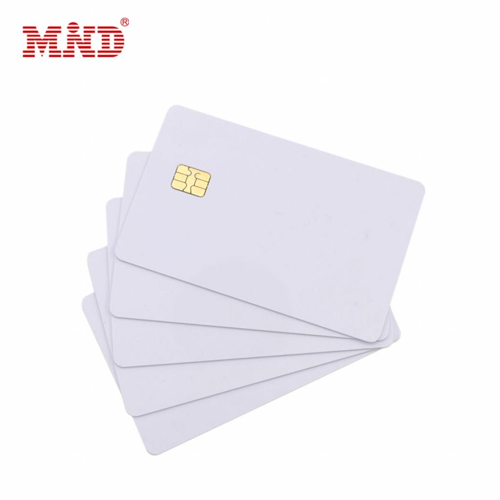 Mdi65 Blank Inkjet Printable Pvc Id Cards For Epson L800 Printer | Inkjet Printable Pvc Id Cards