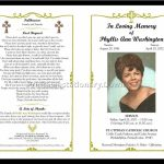 Memorial Card Templates Microsoft Word   Under.bergdorfbib.co | Printable Memorial Cards For Funeral