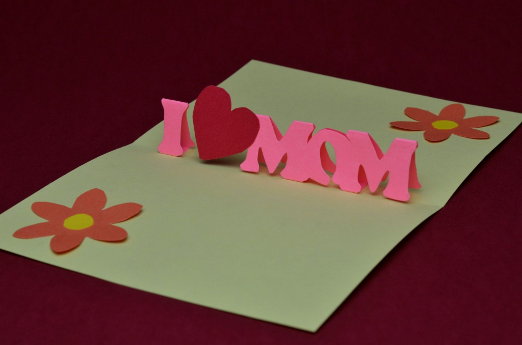 Mother S Day Card Design - Under.bergdorfbib.co | Mother's Day Card Maker Printable