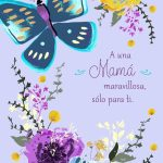 Mothers Day Coloring Pages In How To Write A Card Happy Spanish | Free Spanish Mothers Day Cards Printable