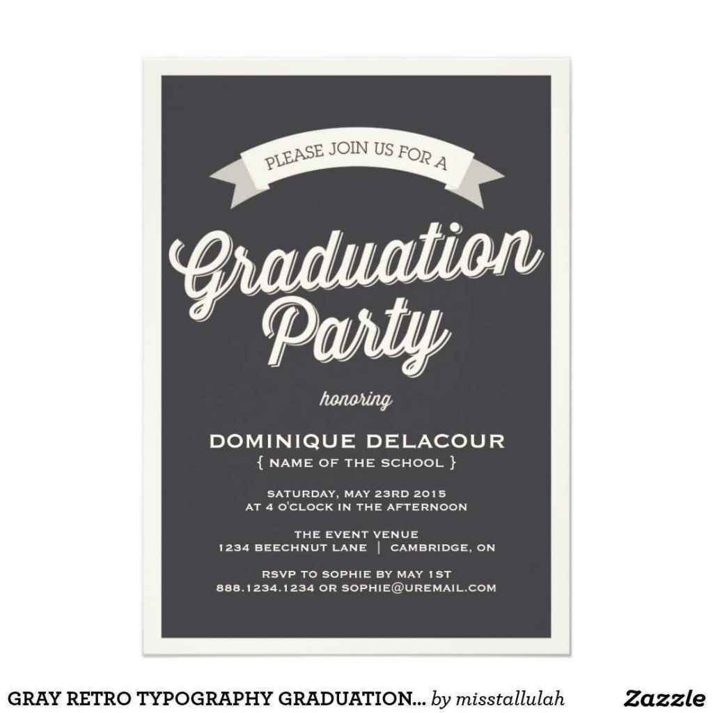 Name Cards For Graduation Template Printable Announcements Custom | Printable Name Cards For Graduation Announcements