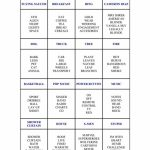 New Taboo Card Game Worksheet   Free Esl Printable Worksheets Made | Esl Taboo Cards Printable