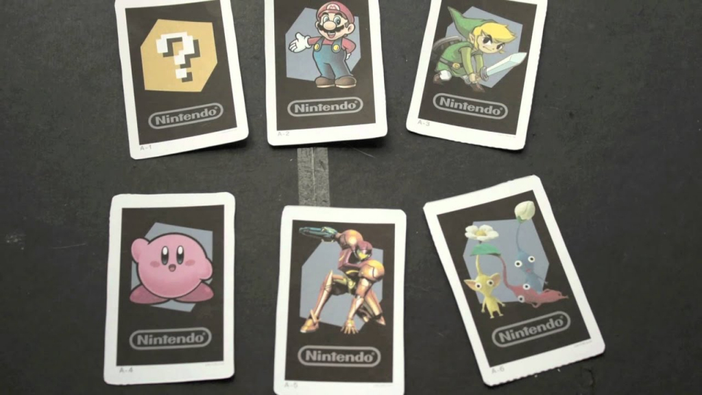 Nintendo 3Ds - Print Augmented Reality (Ar) Cards - Youtube | 3Ds Printable Ar Cards