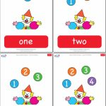 Numbers 1 20 Flashcards   Super Simple | Number Word Flash Cards Printable 1 20