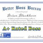 Office Decor, Gift For Boss, Boss Gift, Funny Boss Gift, Best Boss | Free Printable Funny Boss Day Cards