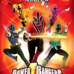 Personalised Power Rangers Birthday Card   Power Rangers Birthday Card Printable