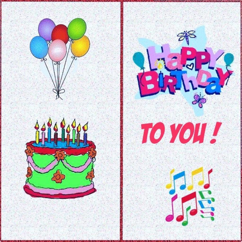 Personalized Printable Birthday Cards - Kleo.bergdorfbib.co   Free Printable Personalized Birthday Cards