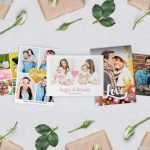 Photo Cards | Make Your Own Custom Cards | Collage | Design Your Own Birthday Card Printable