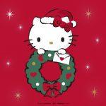 Pin🦋emily👸🏻grace🖤 On Hello Kitty | Pinterest | Hello Kitty | Hello Kitty Christmas Card Printable