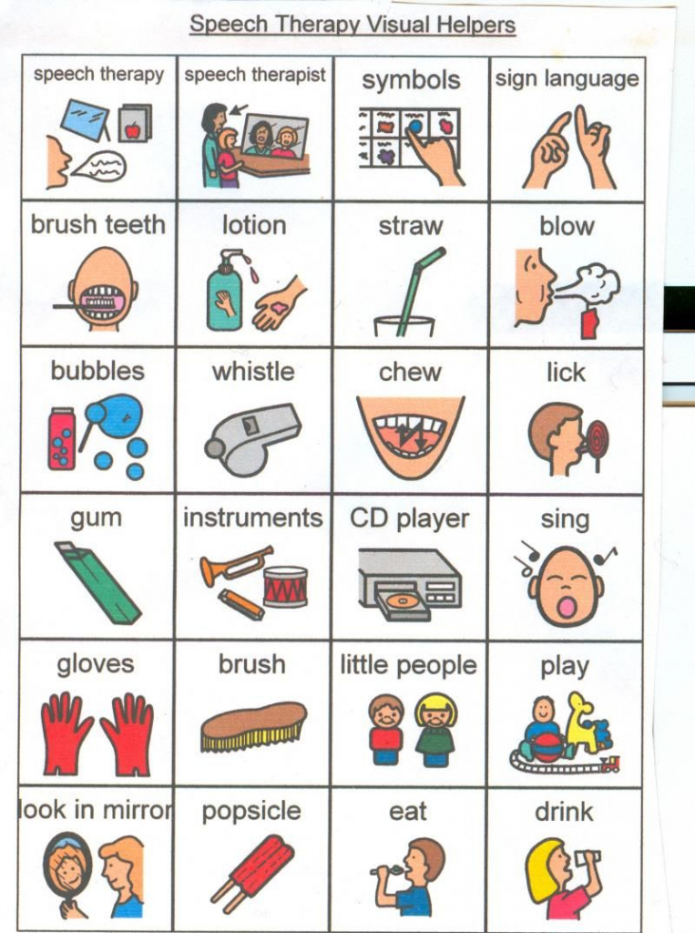 Pinkathie Maximovich On Autism | Visual Schedules, Autism | Picture Cards For Autism Printable