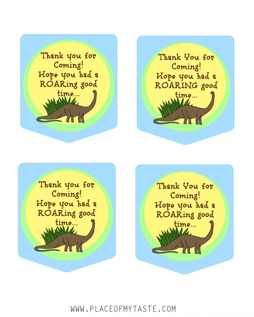 Pinpam Nordvall On Birthday Party - Dinosaurs | Pinterest | Dinosaur Thank You Cards Printable