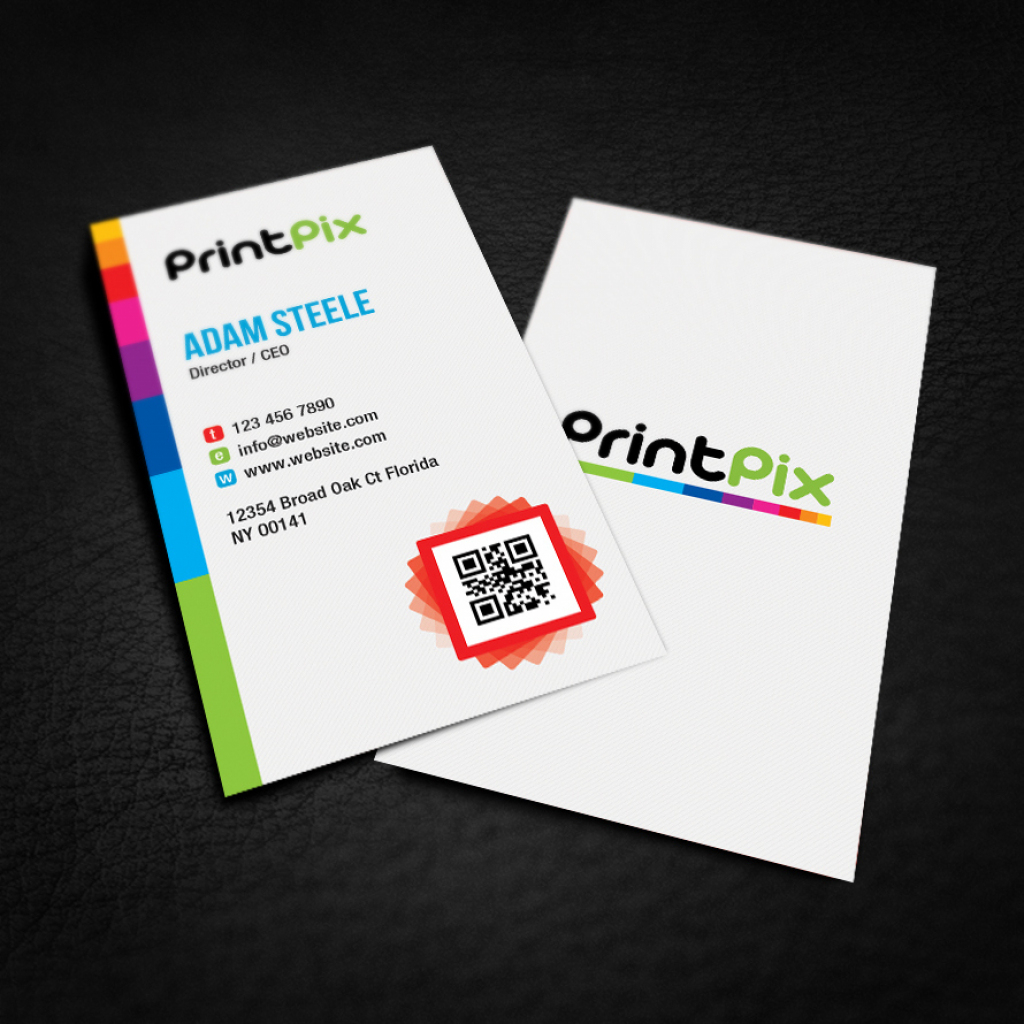 Print Personal Business Cards | Uunilohi | Free Printable Personal Cards