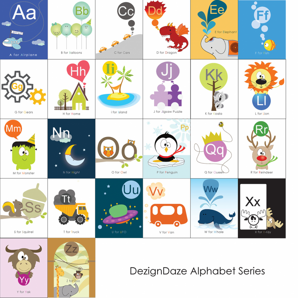Printable Abc Flash Cards Preschoolers (83+ Images In Collection) Page 1 | Printable Abc Flash Cards Preschoolers