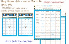 Printable Bingo Cards 2 Per Page