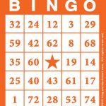 Printable Bingo Cards 1 90   Bingocardprintout | Printable Bingo Cards 1 75