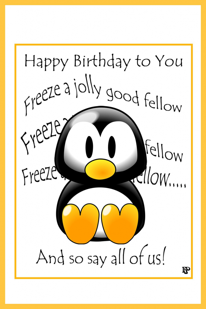 Printable Birthday Cards For Boys - Printable Cards | Happy Birthday From All Of Us Printable Cards