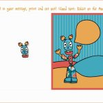 Printable Birthday Cards For Kids   Papers And Essays   Printable Birthday Cards For Kids