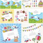 Printable Birthday Cards For Kids   Vector Graphics Blog   Printable Birthday Cards For Kids