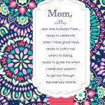 Printable Birthday Cards For Mom   Printable Cards | Printable Birthday Cards For Mom