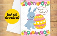 Printable Greek Easter Cards