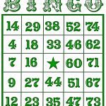 Printable Free Bingo Cards   Home Design Ideas   Home Design Ideas | Free Printable Bingo Cards