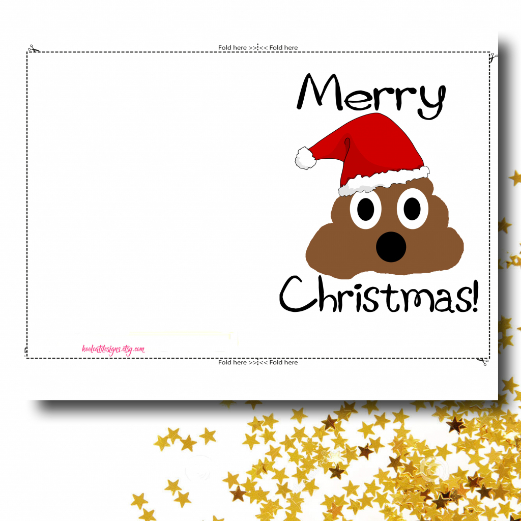 Printable Funny Christmas Cards - Kleo.bergdorfbib.co | Funny Printable Christmas Cards