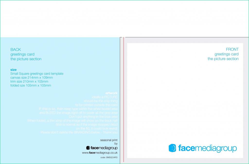 Printable Greeting Cards Mac - Kleo.bergdorfbib.co | Printable Greeting Card Template