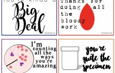 Printable – Nursetopia | Nurses Week 2016 Cards Free Printable