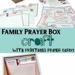 Printable Prayer Cards   Homeschool Printables For Free | Free Printable Prayer Cards