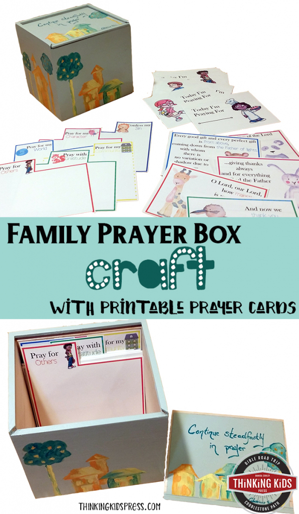 Printable Prayer Cards - Homeschool Printables For Free | Free Printable Prayer Cards