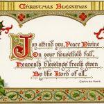 Printable Religious Christmas Cards – Fun For Christmas & Halloween | Printable Religious Greeting Cards